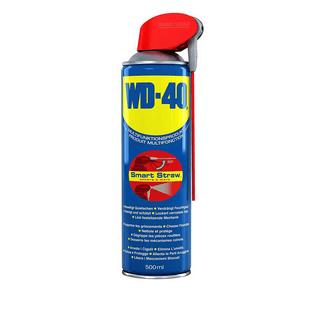 WD-40 das perfekte Schmieröl zur Feldbett Pflege