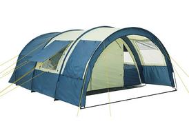Mehrpersonen Zelt für Feldbetten von CampFeuer